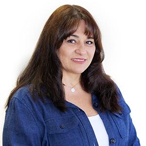 Rocio Romero-Nunez